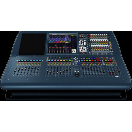Location console mixage numerique midas pro2 sonorisation - Console de mixage numerique ...