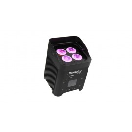 Starway BoxKolor UHD RGBWA+UV