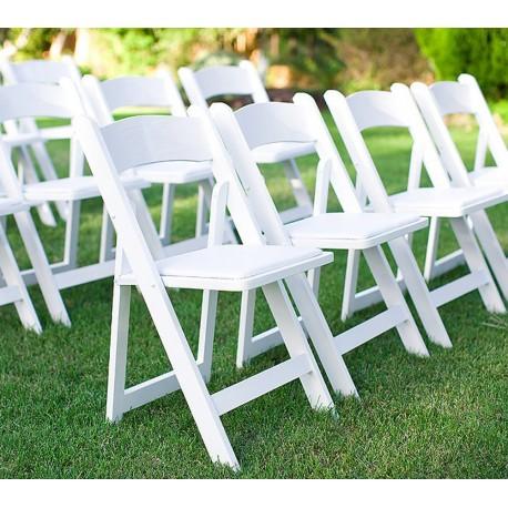 Pliante Matériel Chaise Evenement Location De Carpediem Pn0w8kOX