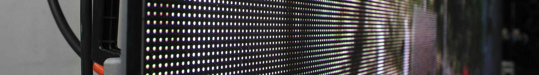 Ecran LED P4